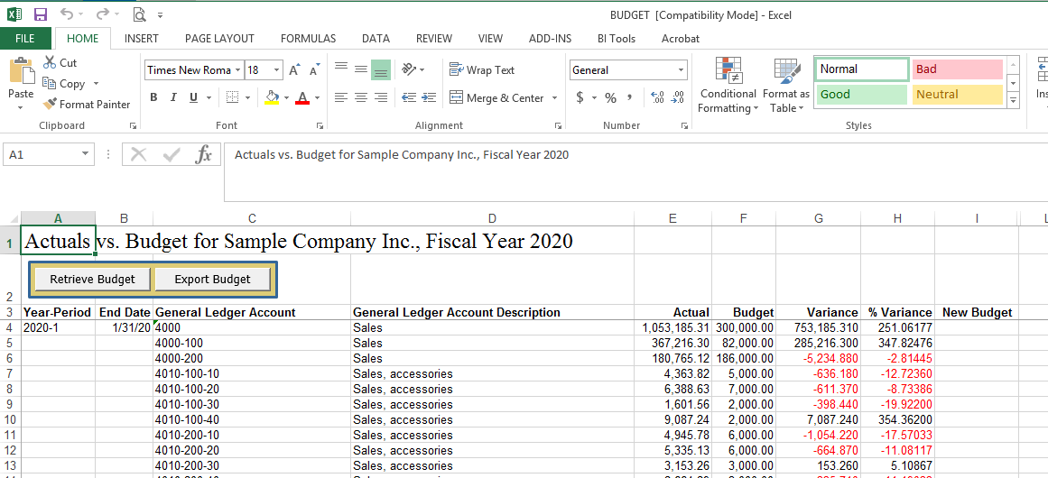 How can I add a macro on my spreadsheet that will clear data?