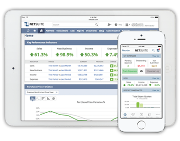 NetSuite Free Trial