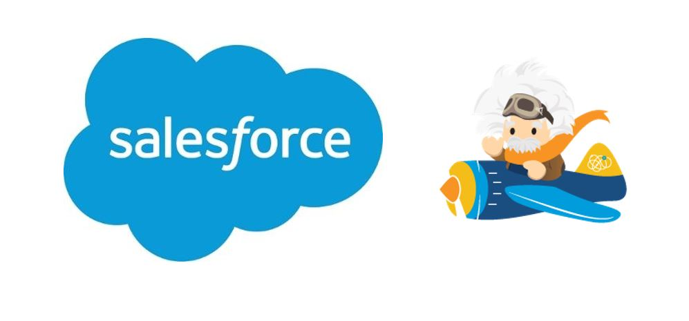 Salesforce Einstein Crm Artificial Intelligence Ai
